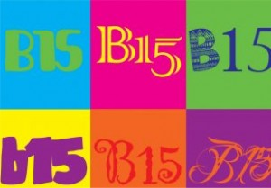 B15 – Celebrating 15 Years of Community Music
