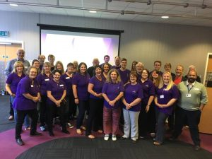 soundLINCS Shortlisted for National Workplace Initiative Award