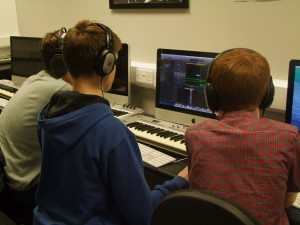 EMPowering Young Music Producers!