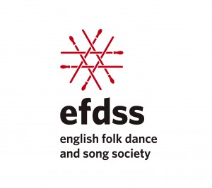 EFDSS Portrait logo - colour