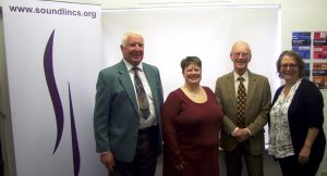 Over Half a Century of Volunteering Celebrated…