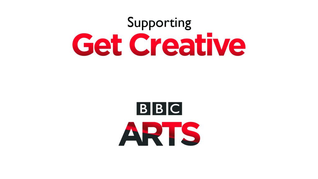 Supporting GetCreative Red
