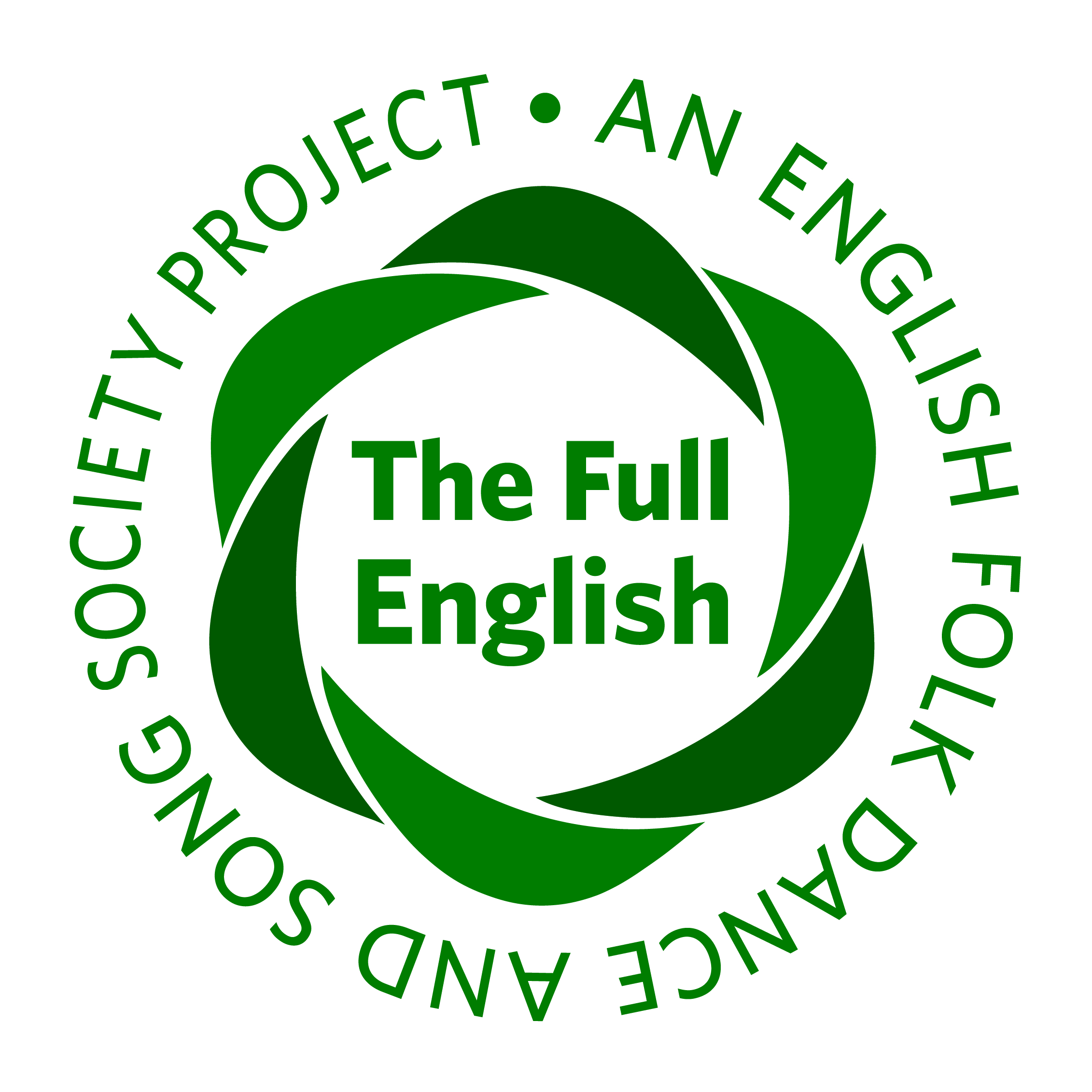 The Full English_logo