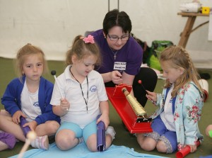 'I Could Do That' – Create Musical Games