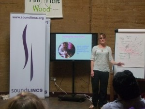 'Building The Brain – Early Years' CLADAC Training