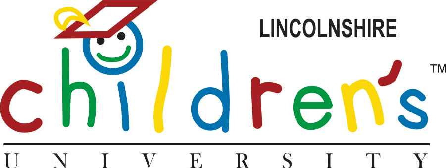LINCOLNSHIRE CHILDREN'S UNIVERSITY PNG LOGO