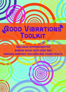 Music for the Deaf and Hearing Impaired:  soundLINCS Launches Good Vibrations Toolkit