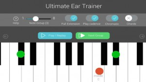 eartrainer